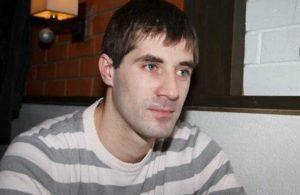 Maxim Tsigalko hayatını kaybetti