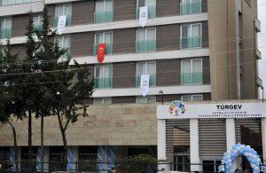 Belediyeden AKP'nin vakıflarına görülmemiş kıyak