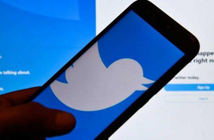 Twitter'ın CEO'sundan dikkat çeken Trump açıklaması