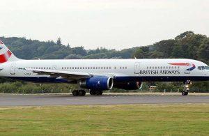 İngiltere'den New York'a uçacak yolculara 'negatif' test sonucu zorunluluğu