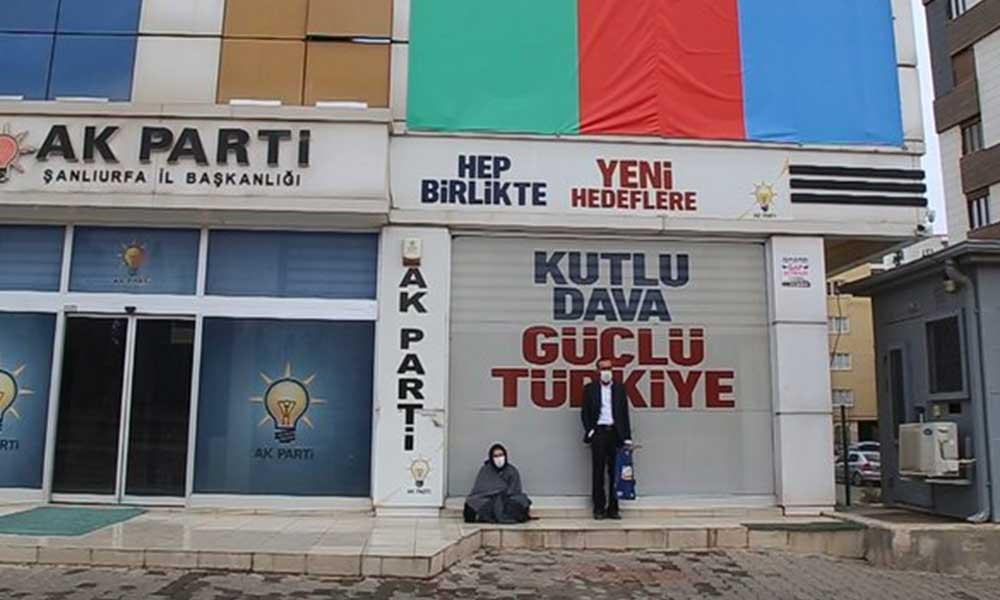 Eşi ve çocukları AKP'li Yıldız'ın yakınları tarafından öldürülen Şenyaşar gözaltına alındı