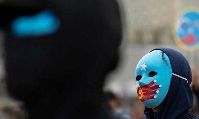 ABD Komisyonu, Uygur Türkleri soykırımında yeni deliller ortaya çıkardı