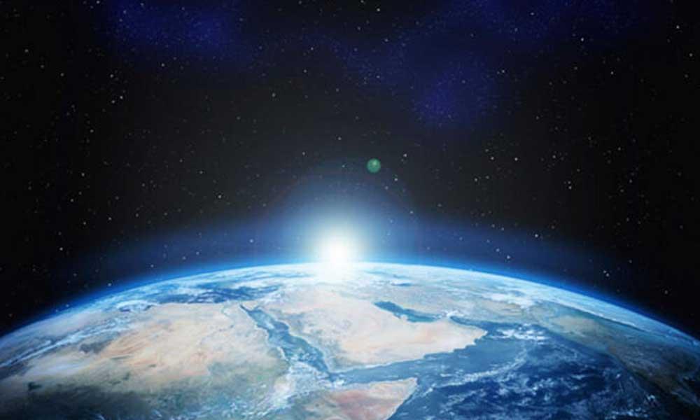 İsrail'in eski uzay güvenlik şefi Prof. Eshed'den flaş iddia: ABD uzaylılar ile anlaşma yaptı