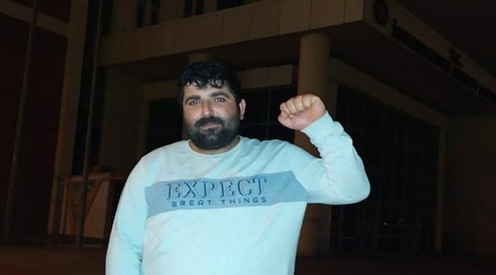Malik Baran Yılmaz hala iş bulamadı… Kendi ürünlerini satıyor