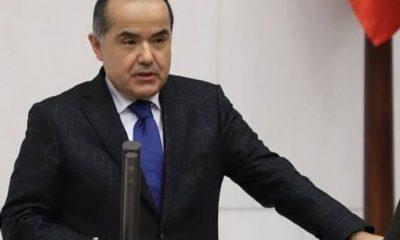 AKP'li Milletvekili Meclis kürsüsünden şeriat savundu: Hukukumuzdur!