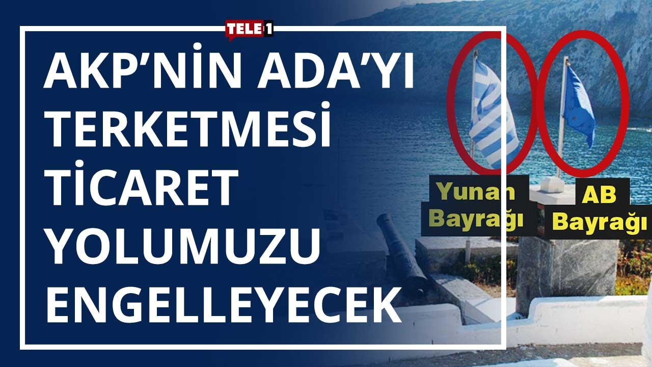 Emekli Kurmay Albay Ümit Yalım: AKP, Lozan'da kazandığımız 19 adamızı Yunanistan'a terk etti