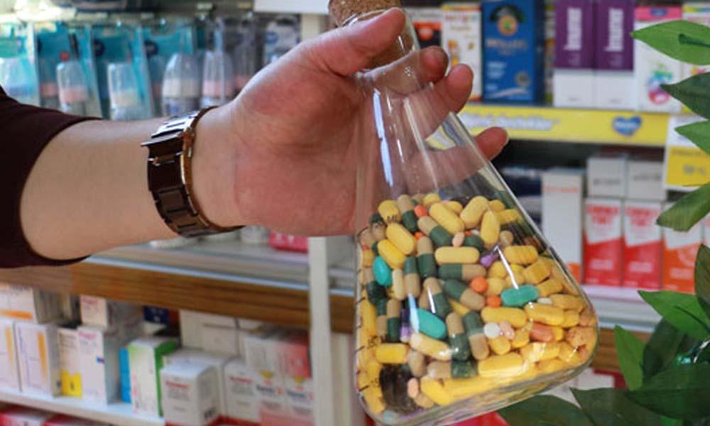 Vitamin haplarıyla ilgili önemli uyarı