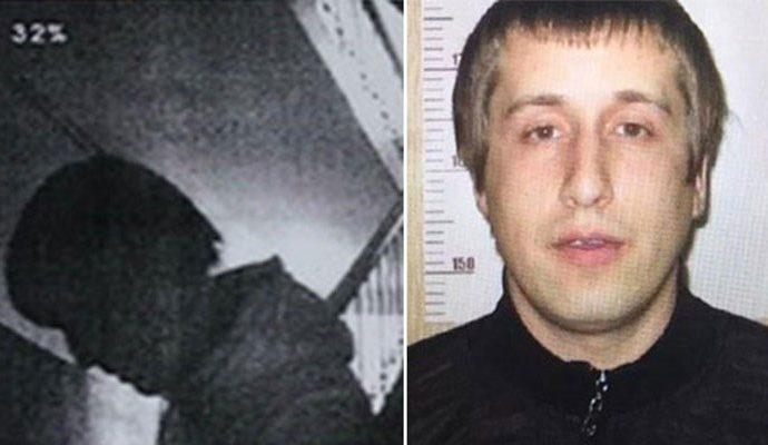 Rusya'da 26 kadını öldüren seri katil yakalandı