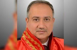 Yargıtay üyesi Nihat Altunok koronavirüs nedeniyle hayatını kaybetti