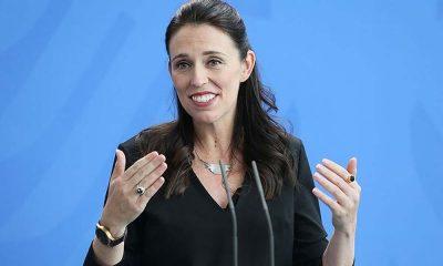Yeni Zelanda'da başbakan ve diğer siyasiler 3 yıl zam almayacak