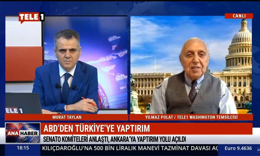 ABD'nin Türkiye'ye yaptırım kararı ne anlama geliyor? – TELE1 ANA HABER