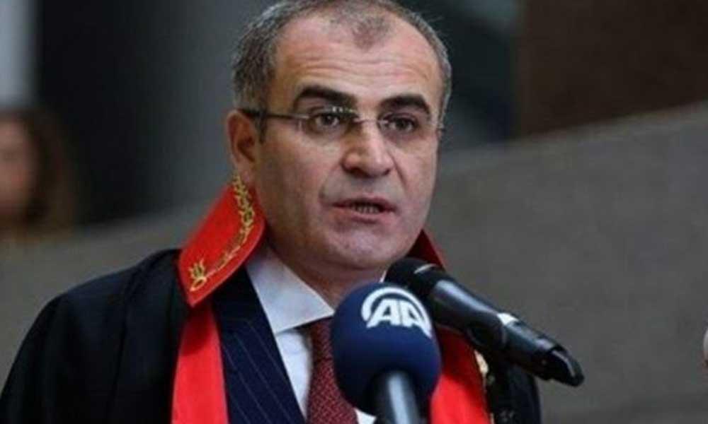 """AYM seçimlerine müdahale iddiası… """"Talimatla oy verecekler"""""""