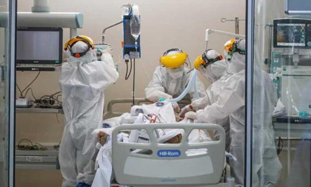 Genel Sağlık-İş: Yoğun bakımda yandaşa öncelik istenmesi insanlık dışıdır