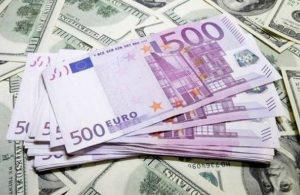 Euro 9 lirayı aştı… Döviz yine yukarı doğru hareketlendi