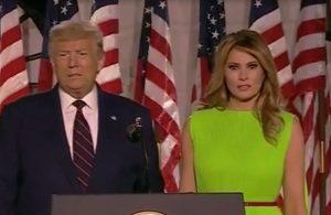 ABD medyasından Trump ailesi hakkında çarpıcı iddia!