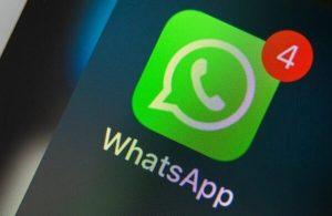 """Whatsapp """"düşük kaliteli fotoğraf"""" sorununu çözüyor"""