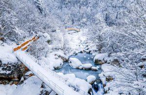 Meteoroloji'den İstanbul'a kar uyarısı: Hava 17 derece soğuyacak!