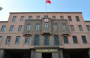 Milli Savunma Bakanlığı'ndan BİP kararı