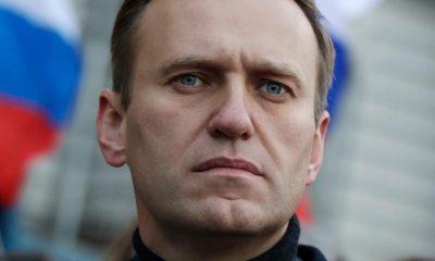 Rus muhalif Aleksey Navalnıy hakkında 30 günlük tutuklama kararı
