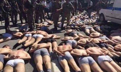 Boğaziçi öğrencilerini 15 Temmuz fotoğraflarıyla tehdit etti