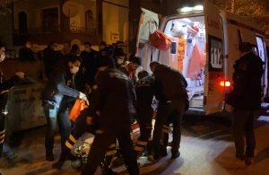 Çorum'da kadın cinayeti: Tartıştığı kadını boğarak öldürdü