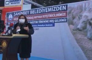 Erdoğan'a, Atatürk'ün unvanlarını verme sevdası bitmiyor