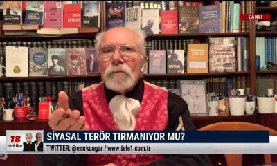 Ankara'daki saldırılar ne anlama geliyor? – 18 DAKİKA