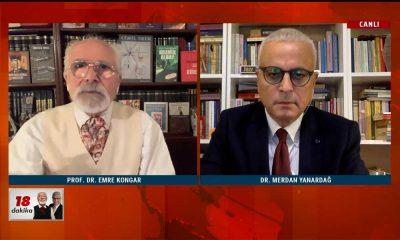 AKP'nin AB manevrasının asıl amacı ne? – 18 DAKİKA