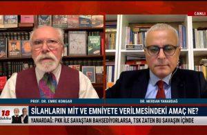 AKP iktidarı neyin hazırlığını yapıyor? – 18 DAKİKA