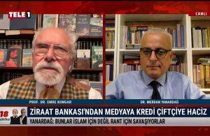 """""""Türkiye kaderine el koymak zorunda"""" – 18 DAKİKA"""