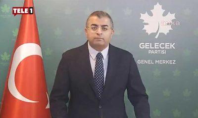 Gelecek Partisi Sözcüsü Özcan'dan 'saldırı' açıklaması: 'Asıl hedefi de sorumlusu da Erdoğan'dır'