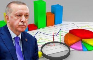 Son anket açıklandı! Erdoğan'ı memnun etmeyecek sonuç