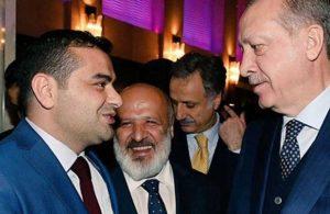 Bu ne kısmet! 27 yaşında AKP'den milyonlarca lira ihale
