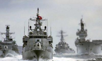Yunanistan'ın karasularını genişletme hareketine Türkiye'den açıklama geldi!