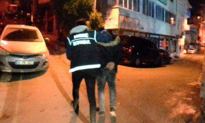İstanbul merkezli 5 ilde uyuşturucu operasyonu: Çok sayıda gözaltı