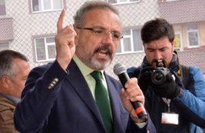 HDP'li Sırrı Sakık: Eğer 50+1'i bulamazlarsa dostlukları hemen biter