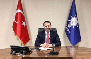 Rüşvetle gündem olan AKP'li başkan istifa etti