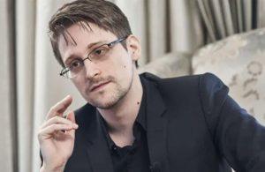 Snowden: Trump'ın beni affetmemesi, hayal kırıklığı yaratmadı!