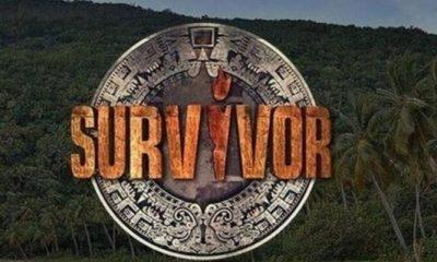 Ünlü oyuncu Survivor'a herkesi ağlatarak veda etti!