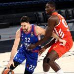 Avrupa'da Türk basketbolu rüzgarı esti