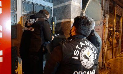 İstanbul merkezli 8 ilde Bylock operasyonu: Çok sayıda şüpheli gözaltında