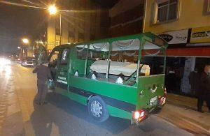 Bayrampaşa'da bir anneçocuğunun gözü önünde boğularak öldürüldü