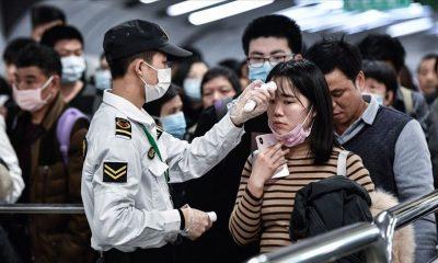 Çin alarma geçti, 4 bin kişilik dev bir karantina tesisi kuruyor!