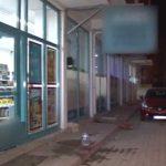 Market çalışanlarını biber gazıyla etkisiz hale getirip 25 bin lira çaldılar!