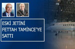 Yeni uçağı yalanlayan torpilli müteahhit Mehmet Cengiz'in jeti şubatta geliyor!