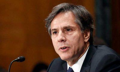 Türkiye hakkındaki sözleri gündeme oturmuştu… Blinken, ABD Dışişleri Bakanı oldu