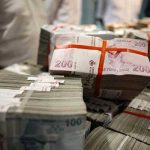 Hazine ve Maliye Bakanlığı açıkladı: Bütçe 172.7 milyar lira açık verdi!
