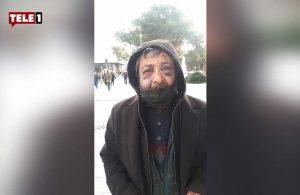 Sokakta yaşayan Ali Amca'nın saldırıya uğraması yürekleri dağlamıştı: Ahbap'tan sevindiren haber geldi!