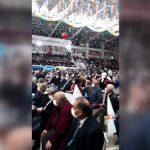 CHP'li Tuncay Özkan, kongre görüntülerini paylaşıp isyan etti: 'AKP'ye yasak yok'