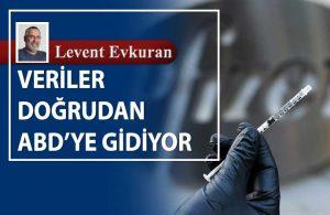 Pfizer-BioNTech aşısına Türkiye'den gönüllü olan gazetecinin yaşadıkları